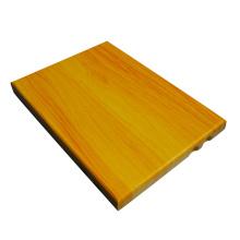 2020 new design wood grain aluminum panel alumetal aluminium composite panel