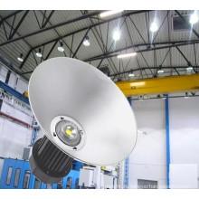 50W Garage Warehouse LED Highbay Industrial Light