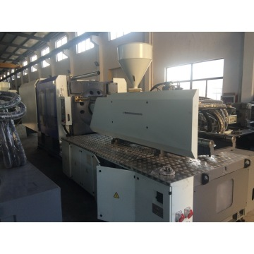 500 Ton High Capacity Plastic Servo Injection Machine