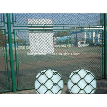 Hot Sale High Quality Chain Link Fence (HPZS6006)