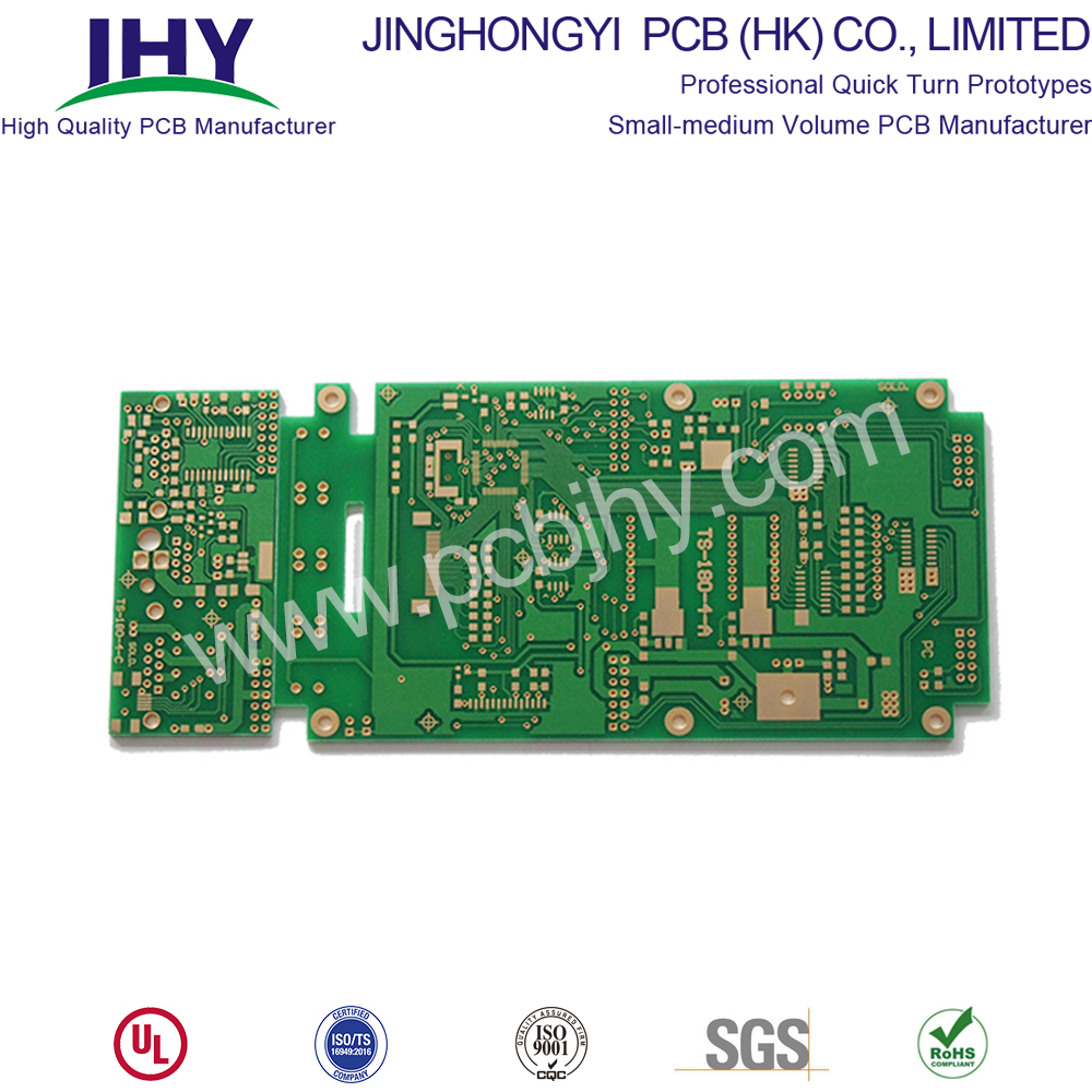 Heavy Copper PCB