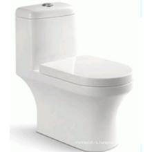 Хорошая продажа одного сифонного туалета для Бразильского рынка (6207)