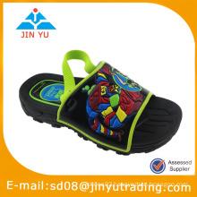 Sofe pvc child slipper