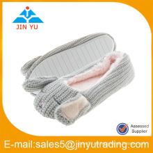 Zapatillas suaves de interior