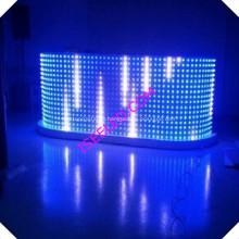 Программируемые Диско СИД пиксела свет в потолок клуб
