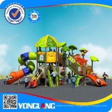 2014 Hot Sales Outdoor Playground Equipment