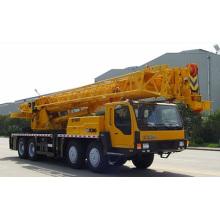 Caminhão Qy60kt do caminhão de XCMG 60ton Mobil (tipo do óleo)