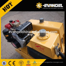 new 800kg diesel compactor single drum roller LTC08H