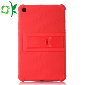 Trường hợp Silicone Case chống sốc tốt cho vỏ iPad