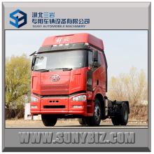 420HP Faw J6 4X2 Traktor Kopf LKW