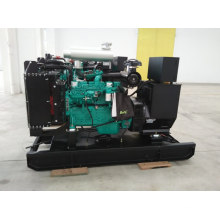Baifa Cummins 103kVA Power Diesel Generator Set
