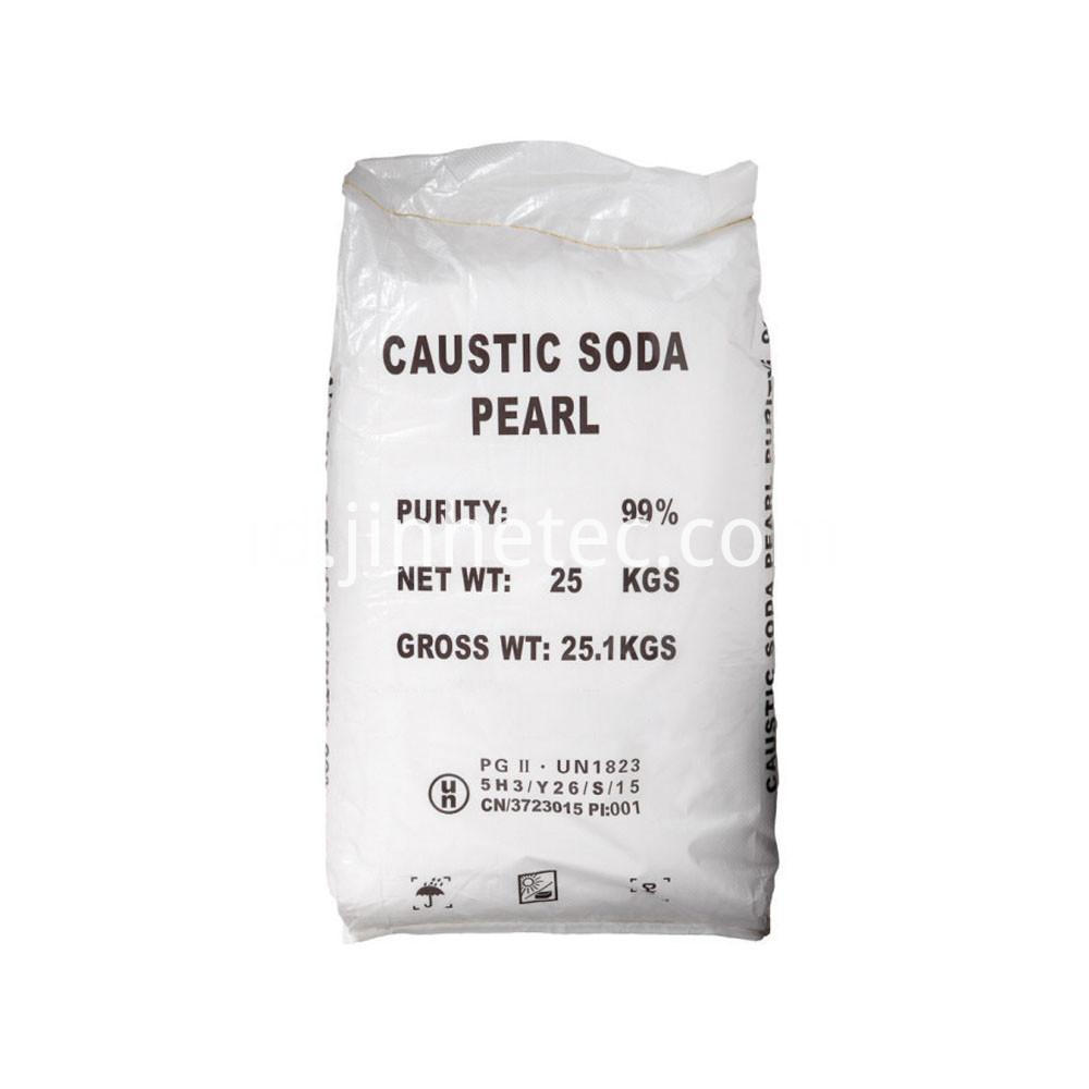 Sodium Hydroxide Used In Drilling Mud