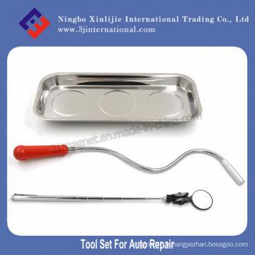 Ensemble d'outils magnétiques pour automobile