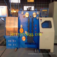 24DS(0.08-0.25) copper wire drawing powder cable making equipment wire drawing machine