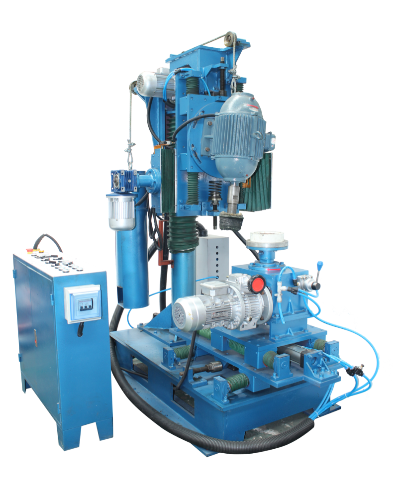 buffing machine polisher