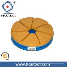 Diamond Abrasive for Stone Flat Egde Polishing
