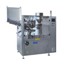 Machine de remplissage et de scellage automatique de tubes laminés