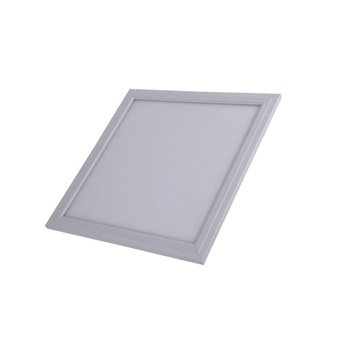 Panel de luz LED de panel plano de 36W-600 * 600mm