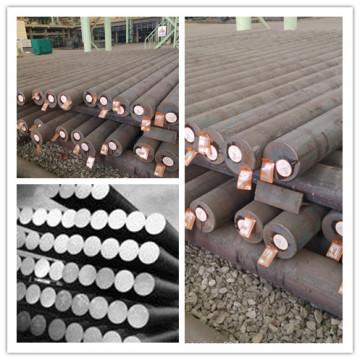 Juneng laminé à chaud en Chine C45cr Round Steel Bar