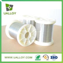 Inconel 600 fil de tresse en emballages (0,1 mm)