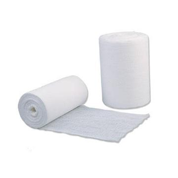 I-Medical Absorbent 100% ye-Cotton Gauze Roll