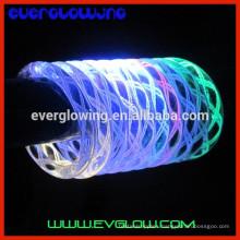 glow LED light bracelet HOT sell 2016
