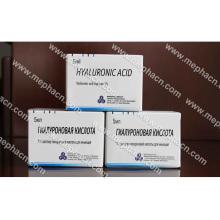 Inyección de ácido hialurónico / inyección de relleno de Ha para el tratamiento de arrugas