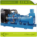 Générateur diesel de 900KVA / 720KW MTU avec le moteur original de l'Allemagne 16V2000G25 MTU