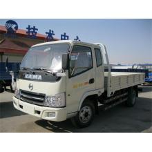 Light Flatbed Truck 4 Ton 4X4 Cargo Truck