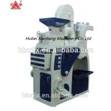 MLNJ20 / 15 combinado máquina de arroz paddy husker
