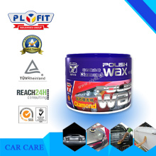 Plyfit Car Polish Shine Wax