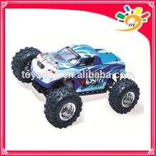 HBX 6598A 4WD Funkfernbedienung bürstenloses Auto 1:10 Hochgeschwindigkeits-Elektroauto