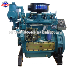 R6105IZLC 180PS Schiffsdieselmotor mit Getriebe 135A