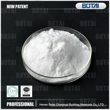 Industria Grade 98% use Calcium Formate