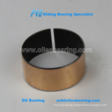 High Precision Rating SF1 bushing,Low Friction Plain Bearings for Agriculture and forestry machinery