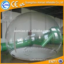 Tente gonflable extérieure à sous-bois à vendre