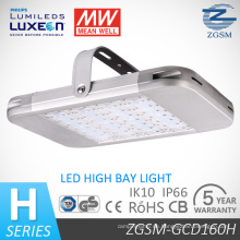 IP66/Ik10 bewertete zugelassenen LED High Bay Light mit UL Dlc TUV SAA