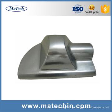 A gravidade de alta pressão do alumínio A356-T6 do OEM morre as peças da carcaça