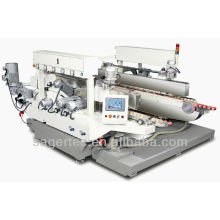 Glass Double Edge Machine