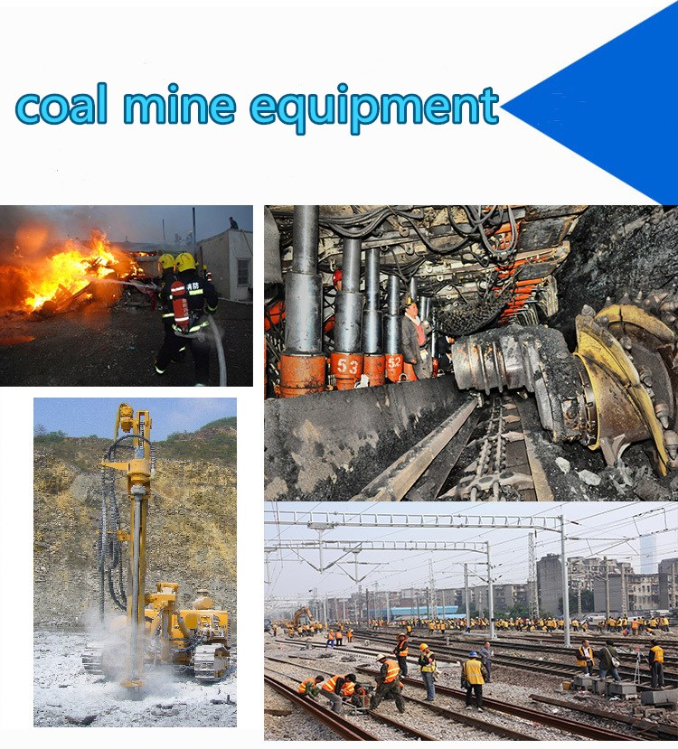 coal mine equipment