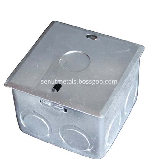 Junction Box Socket Box Switch Box Terminal Box Device Box 2