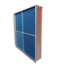 Aluminium-Kühlschlangen Wärmetauscher für AC-System