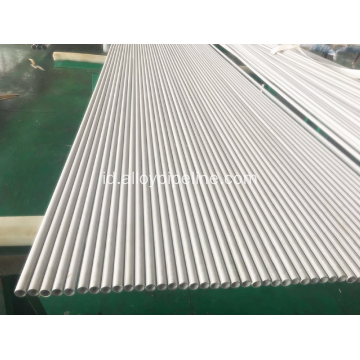 ASTM A213 S31254 Duplex Steel Seamless Tube