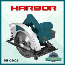 Hb-CS002 Puerto de Yongkang 2016 El panel de corte de madera vendedor caliente vio la máquina