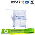Controlador de temperatura infantil Incubadora