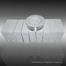 1.6mm Pure Zn / Tafa01t / Aluminio utilizado en tubería