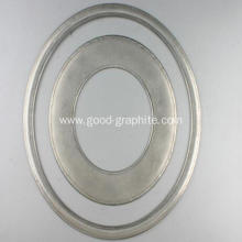 Metal Coated Gasket for Sealing