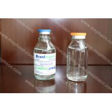 Infusión de Paracetamol 1g / 100ml, 500mg / 50ml