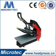Machine de presse de la chaleur pour des blancs plats de sublimation de bonne qualité