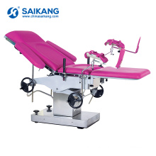 A105 Gynecological Obstetric Delivery Operating Table
